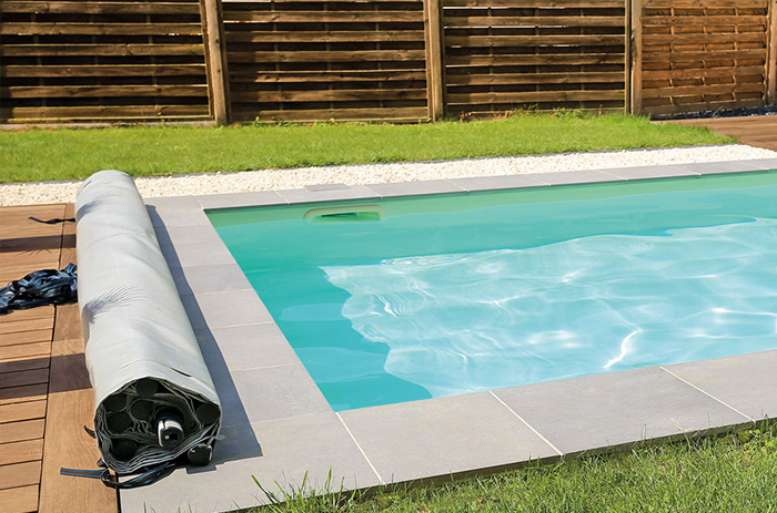invernaggio piscina